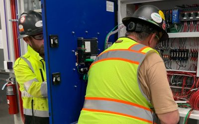 Energy Codes and Commissioning Requirements